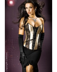 Hollywood Corset