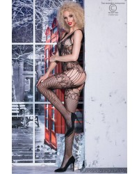 Provocative Bodystocking Black