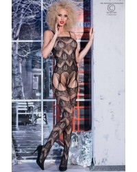 Thrilling Bodystocking Black
