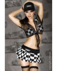 Racing Girl Set