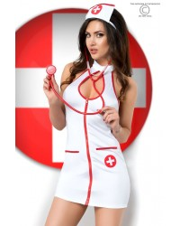Nurse Dress Set